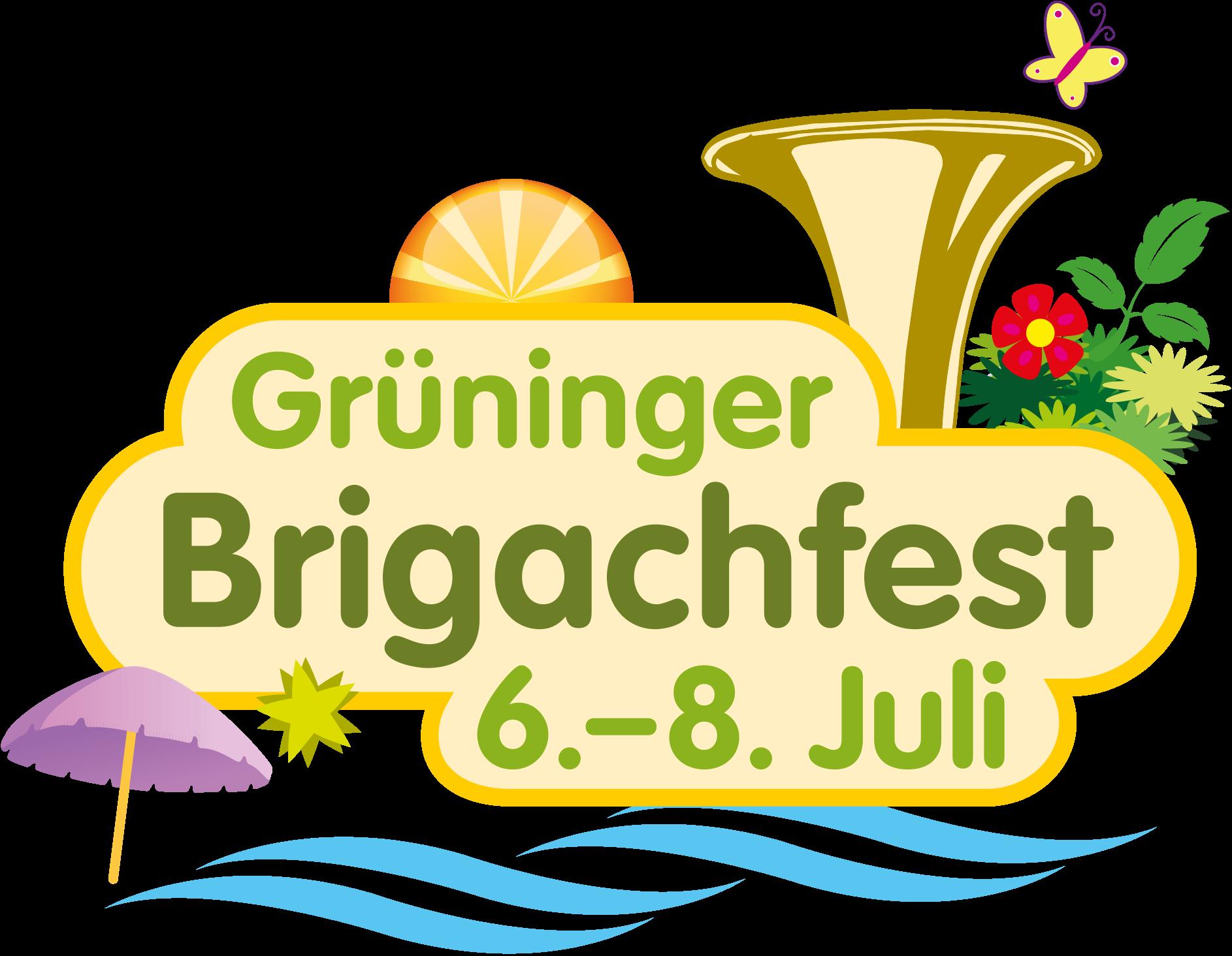 LogoBrigachfest2019